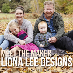 Meet the Maker Liona Lee Designs
