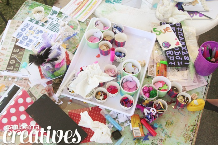 Kids Craft Canberra