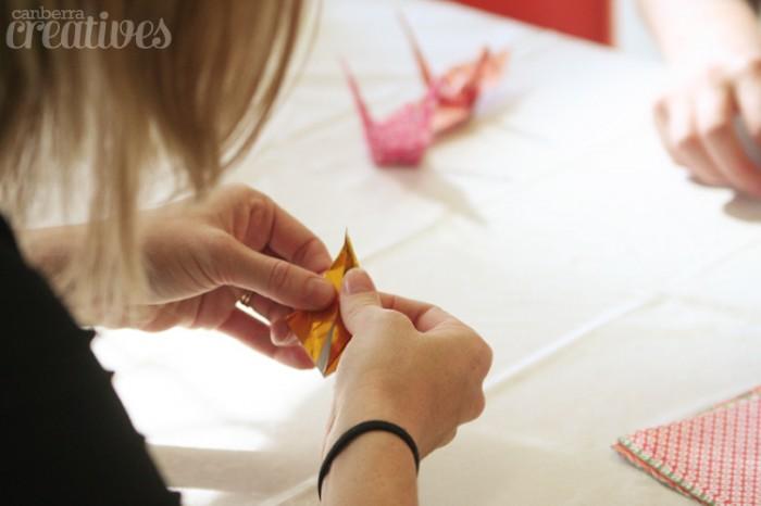 origami canberra