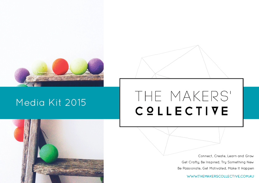 The Makers' Collective Media Kit