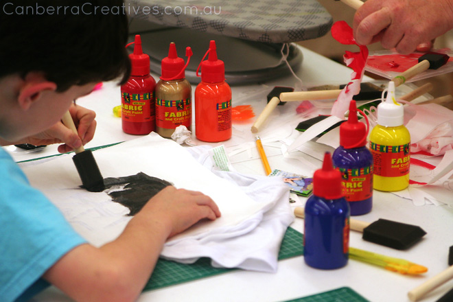 Mega craft & Makers Day Canberra