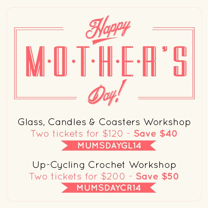 Mother's Day Specials Canberra