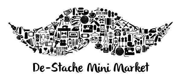 Canberra De-Stache destash mini market
