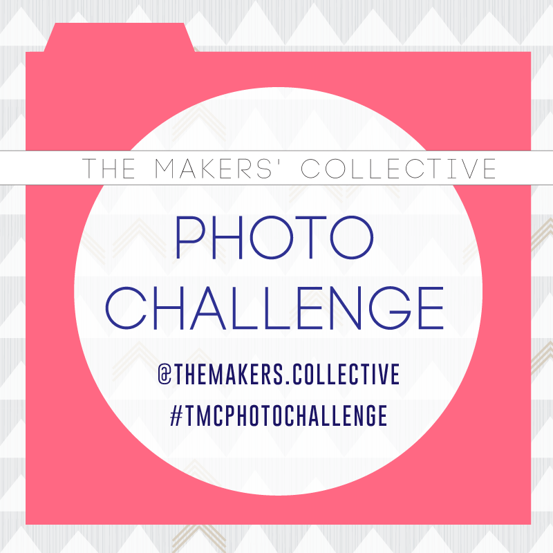Photo-Challenge The Makers' Collective