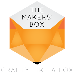 The Makers' Box monthly project kit Australia