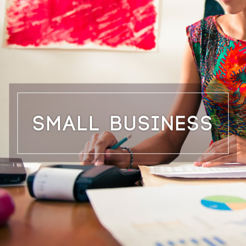 Small Business Workshop Canberra