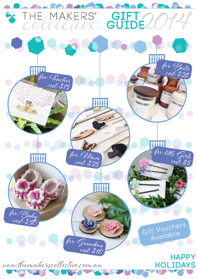 2014 Christmas Gift Guide Canberra