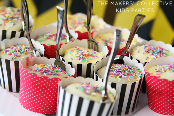 kids parties canberra - time to party!