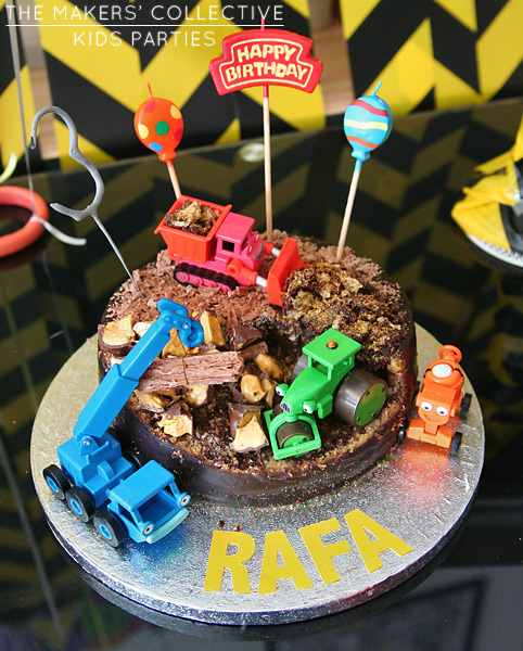 How To Throw A Miniextravagant Kids Party Execution - Childrens birthday party ideas canberra