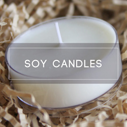 Soy Candle Workshop Canberra