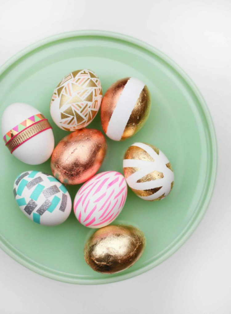 DIY Easter egg ideas: Our top picks