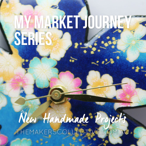 My Market Stall Journey – New Projects