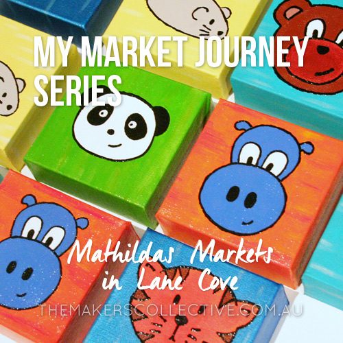 My Market Stall Journey