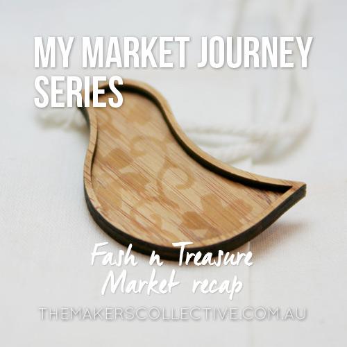 My Market Stall Journey – Fash 'n' Treasure Market recap