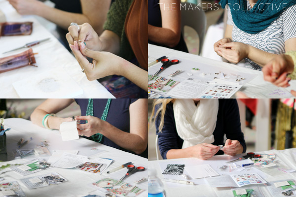 Hustle & Scout Market Workshops Canberra