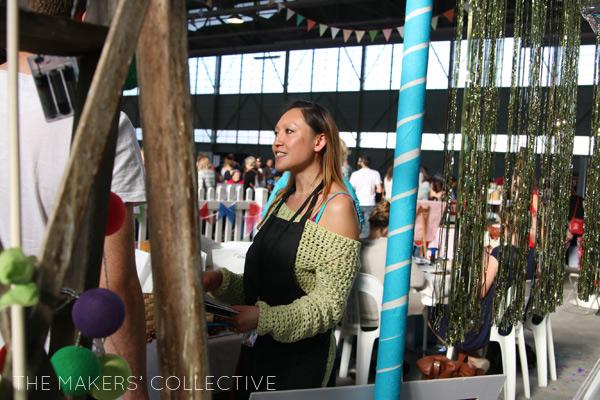 Hustle & Scout Market Workshops Canberra
