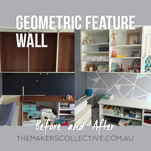 geometric-feature-wall-title