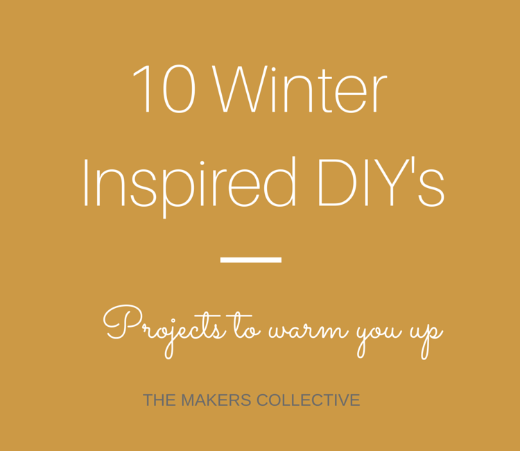 DIY winter