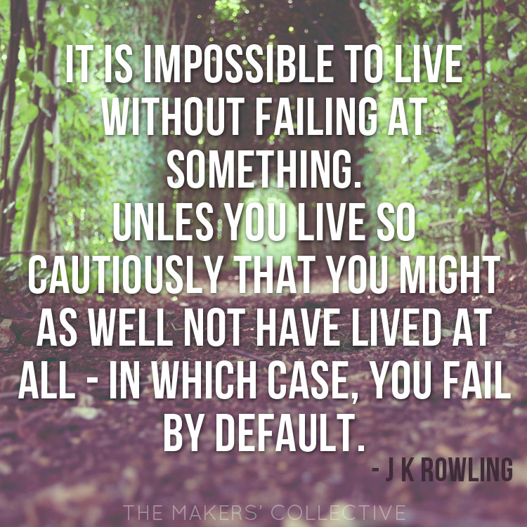 impossible-to-live entrepreneur quote