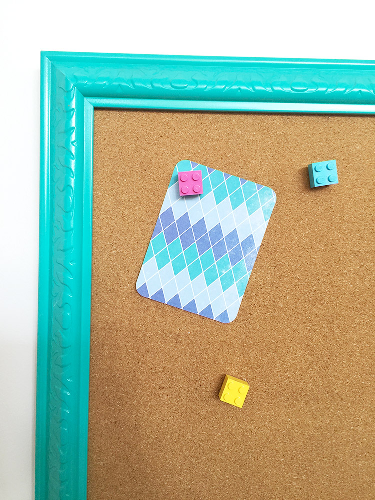 creative-challenge push pins