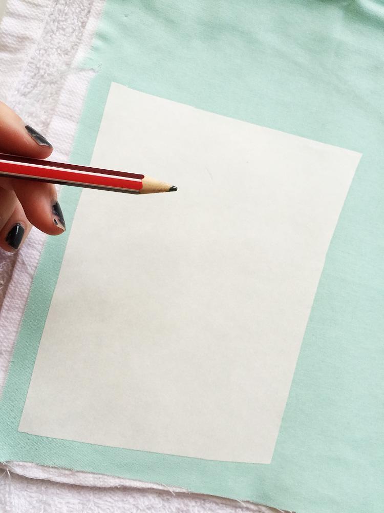 creative-challenge fabric applique