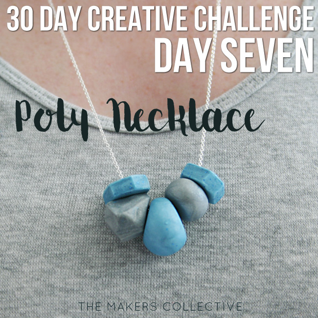 creative challenge polymer-clay-necklace