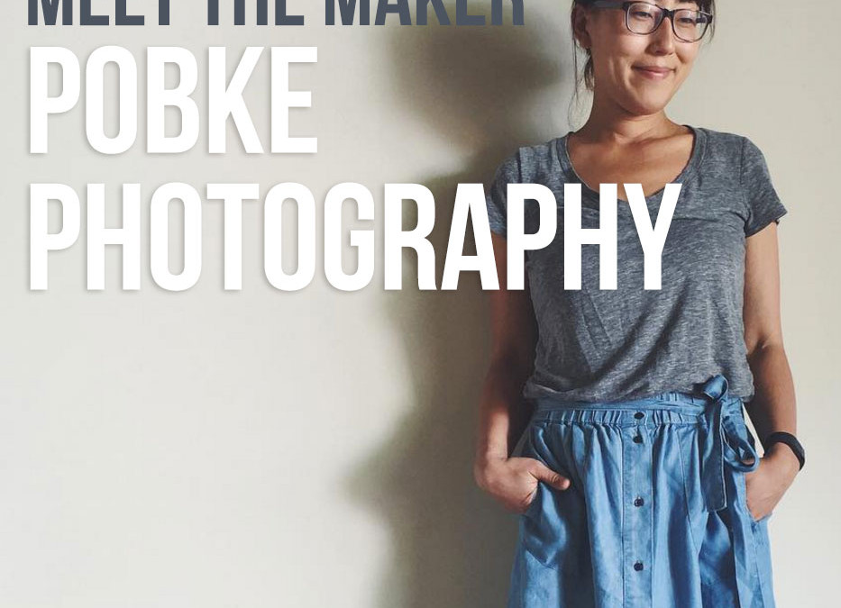 Meet the Maker – Pobke Photography