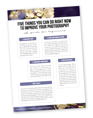 Improve your Photography free download