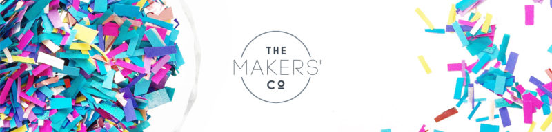 The Makers Co facebook page