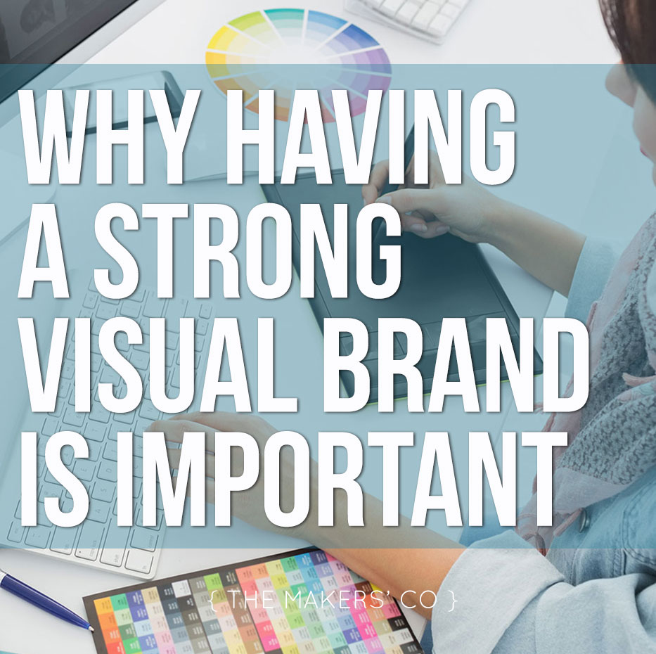 Strong Visual Brand and Style Guide