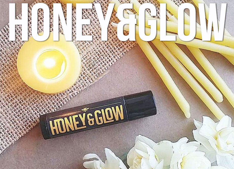 Meet the Maker: Honey & Glow