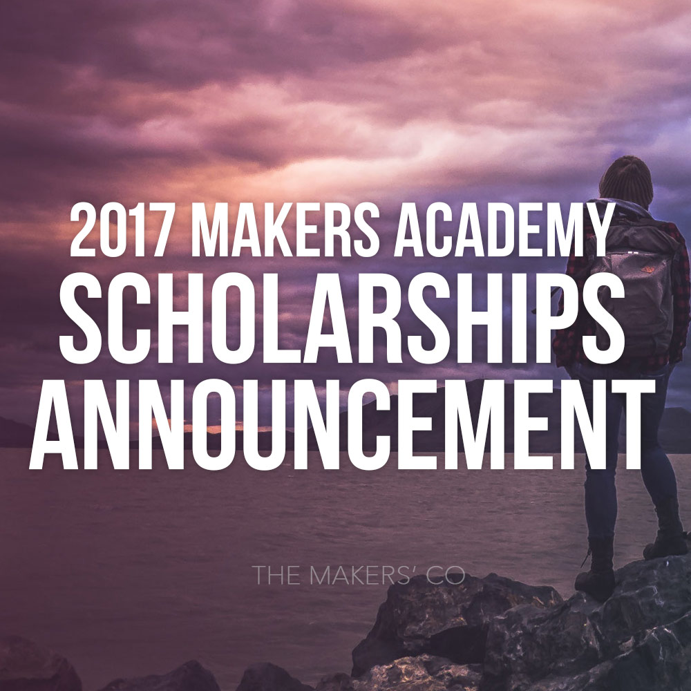 scholarships-announcement