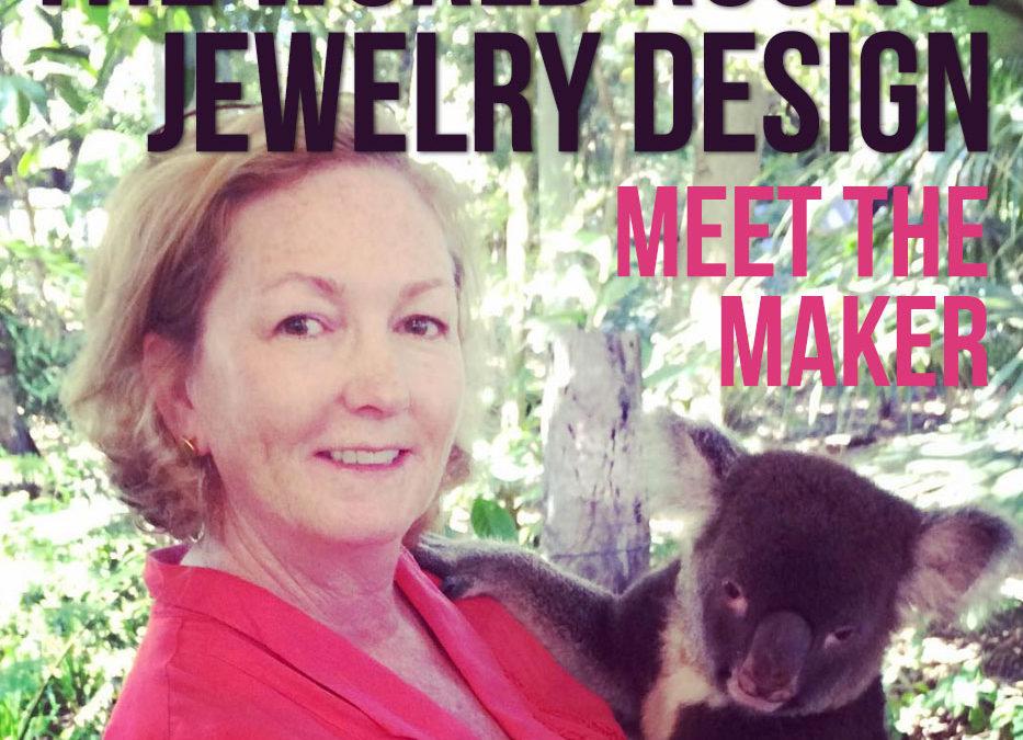 Meet The Maker – The World Rocks! Jewellery Design