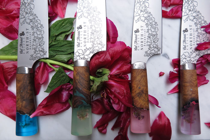 Meet the Maker cut-throat-knives