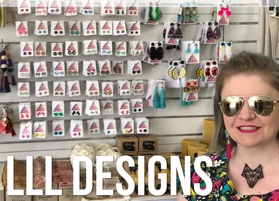 Meet the Maker Amanda Stevens – LLL Designs