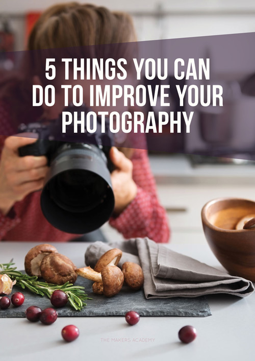 Free Business Download Improve Your Photography
