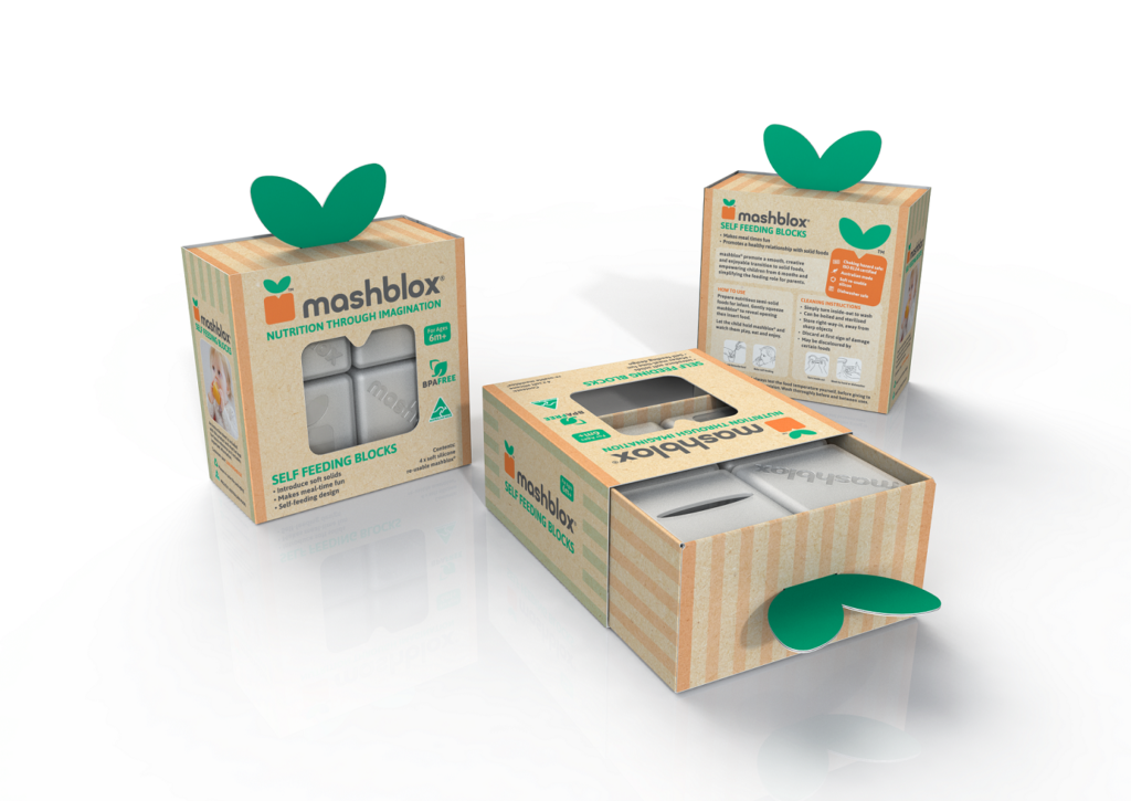 Meet the Maker Mashblox