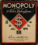 Kickass women inventors: Monopoly by Elizabeth Maggie