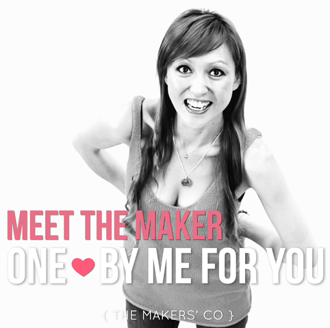 Meet the Maker Onebymeforyou