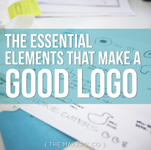 MAKERS TV Ep 21: The Essential Elements that make a good Logo