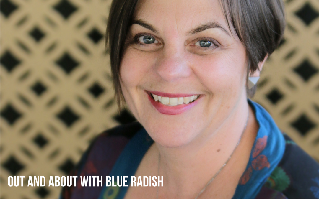 MAKERS TV Ep 14: Out and About with Blue Radish